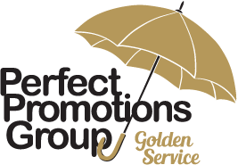 Perfect Promotions Group Logo